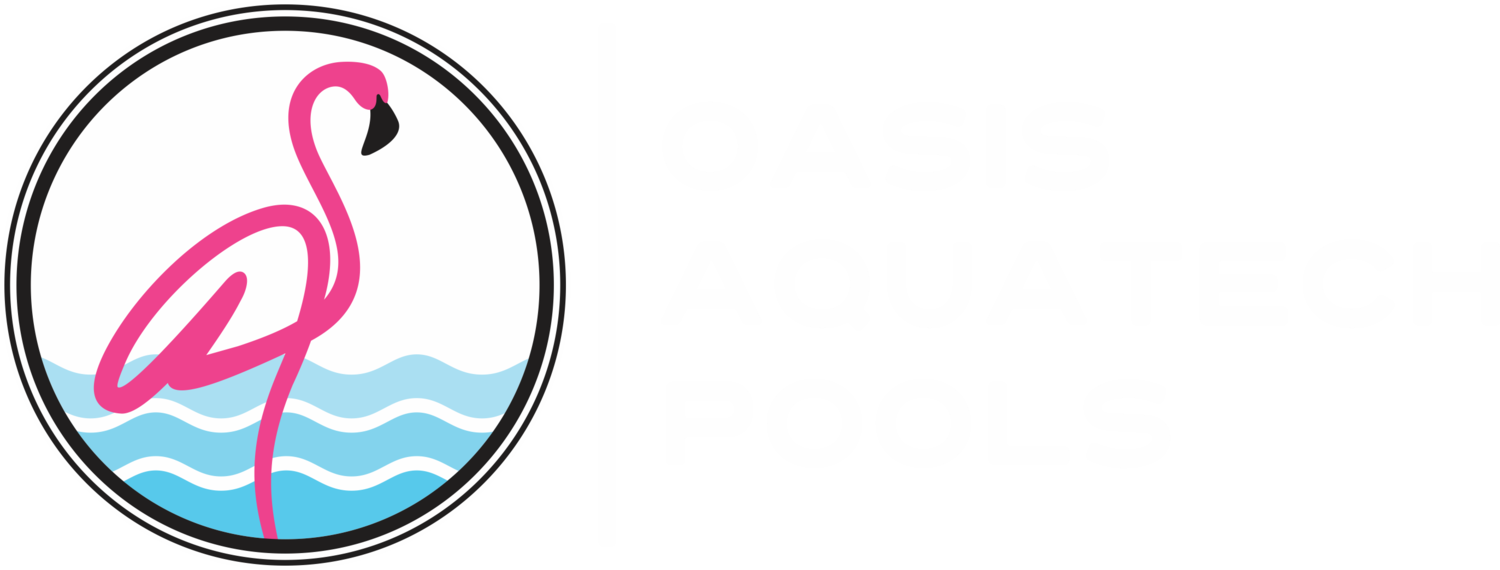 Oasis Aquatech Pools