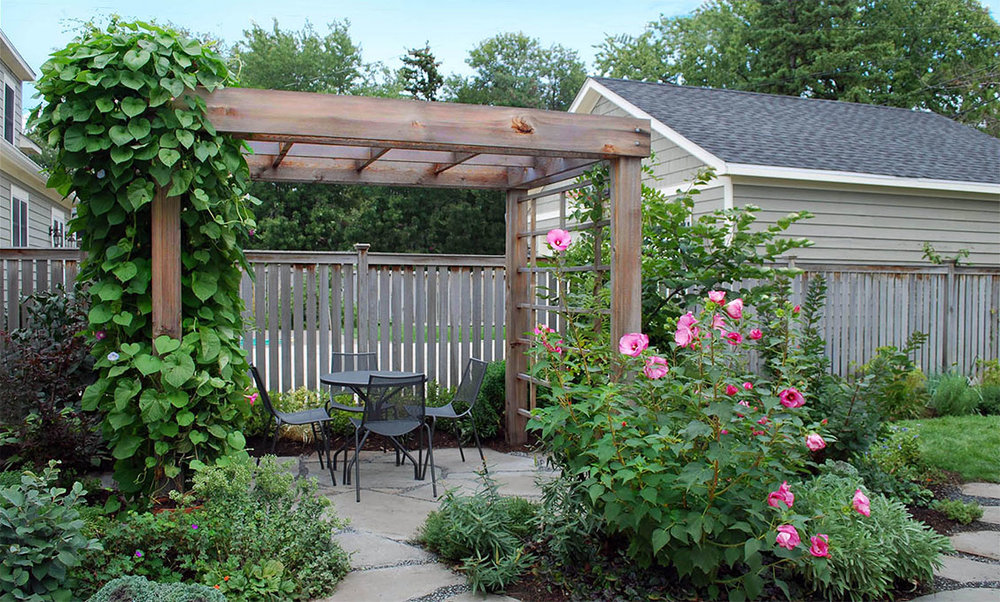 U003c English Garden Terrace