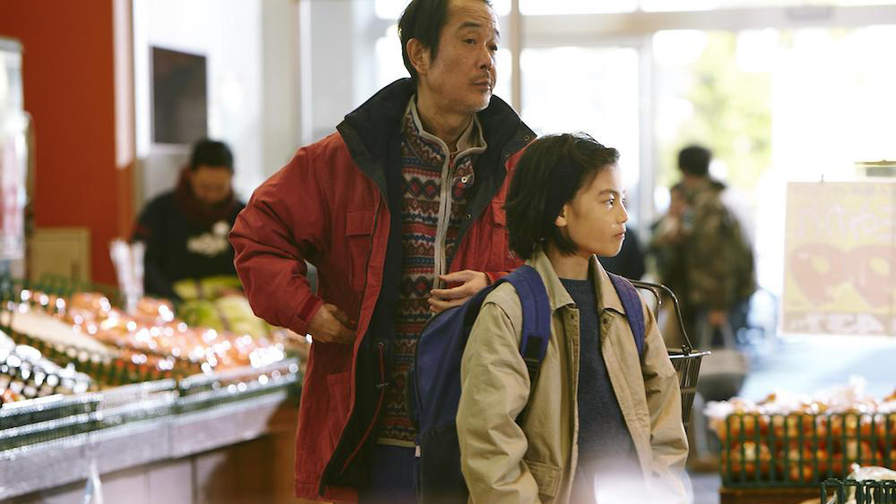 Shoplifters   is the latest film from director Hirokazu Kore-eda, one of several playing CIFF 2018.