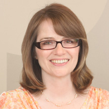 April McClure