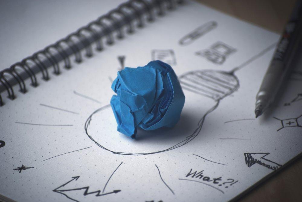 Creativity paper