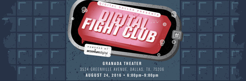 Digital-Fight-Club-Site
