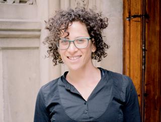 Abby Margolis, projekt202 Experience Strategy & Insight (ESI) Practice Lead - Austin