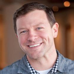 projekt202 VP of Technology Paul Tidwell