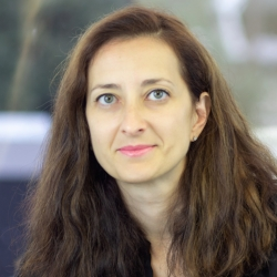 Anna Shevakh  Chief Financial Officer