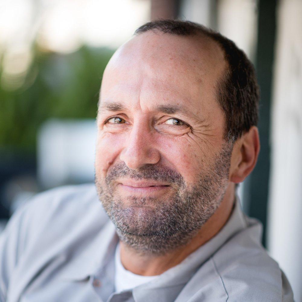 Scott Elfstrom