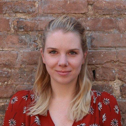 Cary-Anne Olsen-Landis