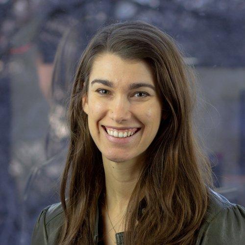 Anne Grundhoefer
