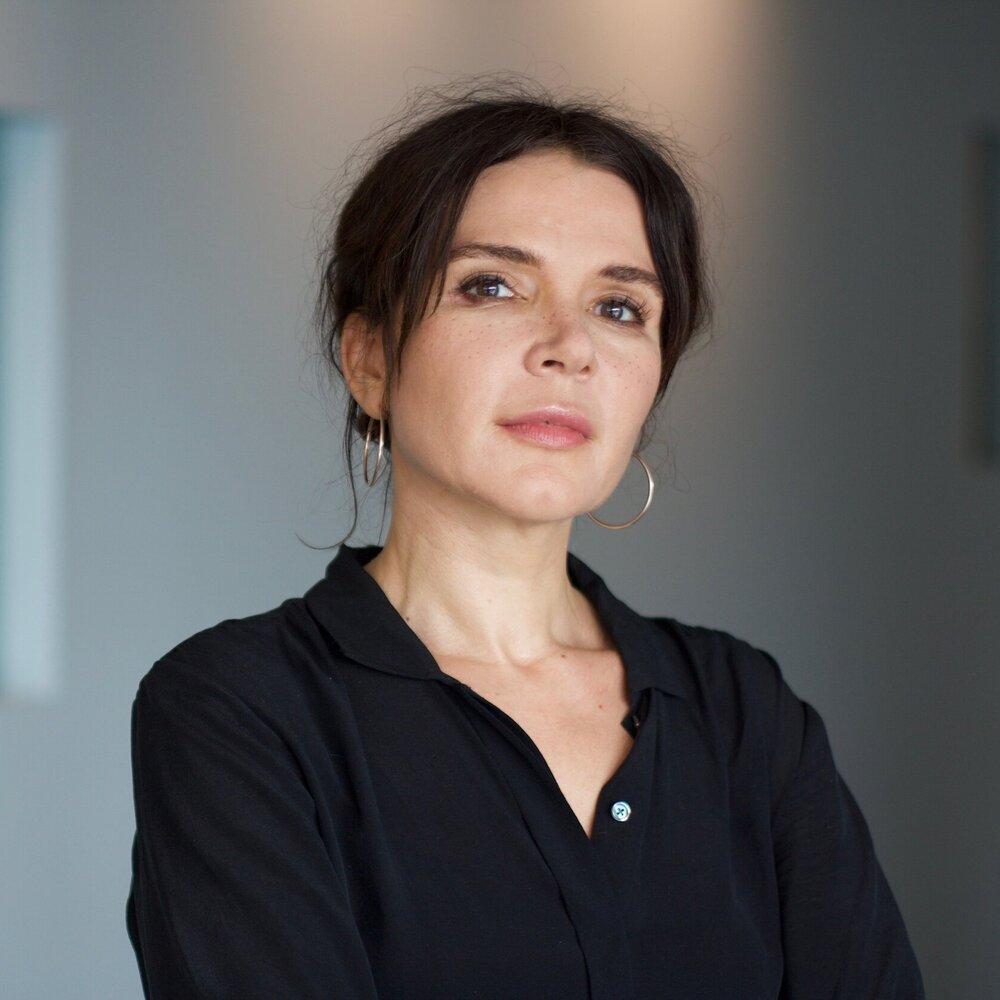 Jolene Bouchon