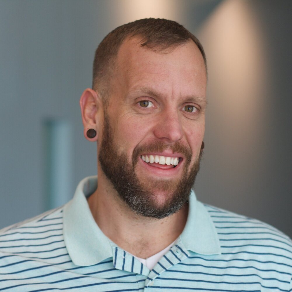 Eric Gehrman