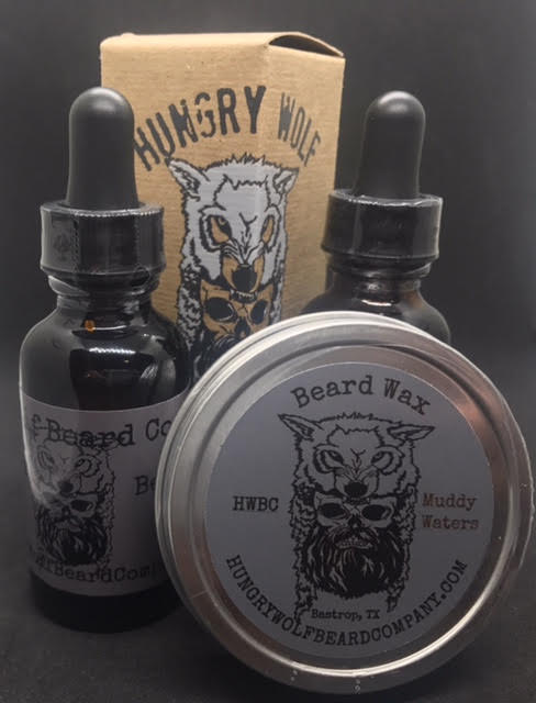 Beard Oil & Beard Wax - Our mission is to create high quality beard care products for the modern man. We combine several beneficial carrier oils such as Golden Jojoba, Grape Seed, Castor, and Vitamin E, with essential and all natural fragrance oils to create handmade beard products that are an experience to use. They represent how a man should smell aside from the standard idea of a pine forest lumberjack. Each formula is designed to help nourish and hydrate not only your beard, but the skin underneath your