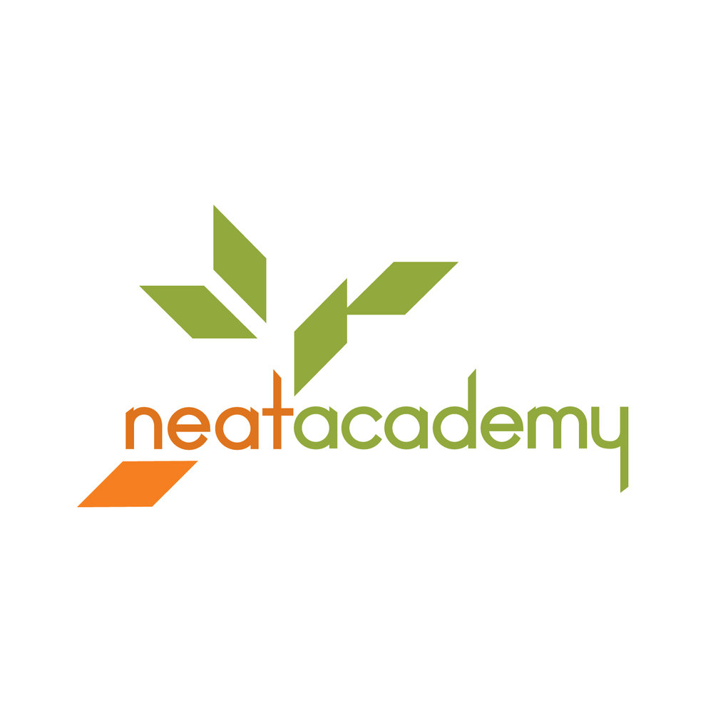 Alternate logos for Neatacademy