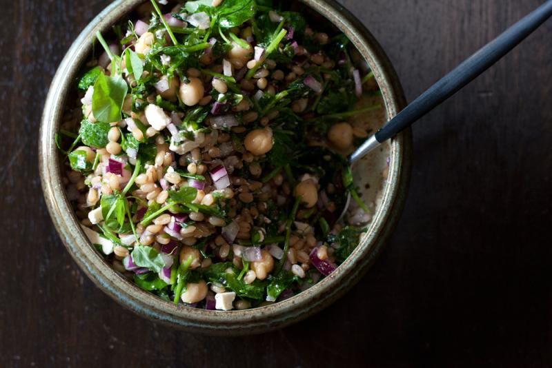 emmer salad with microgreens.jpg