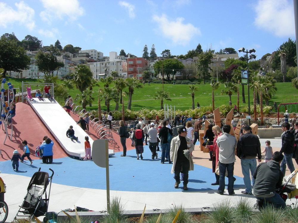 image © Dolores Park Works