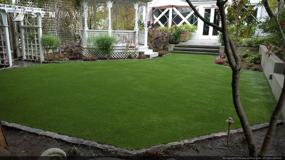 image © Artificial Grass by SYNLawn