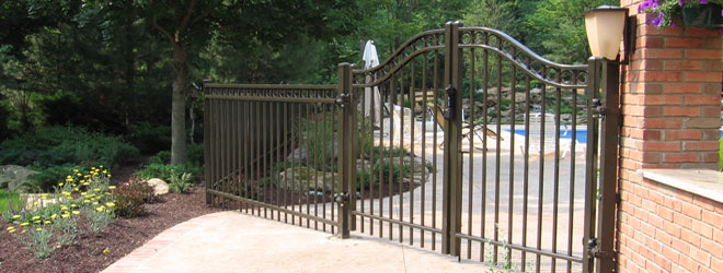 image ©  Ameristar Fence Products