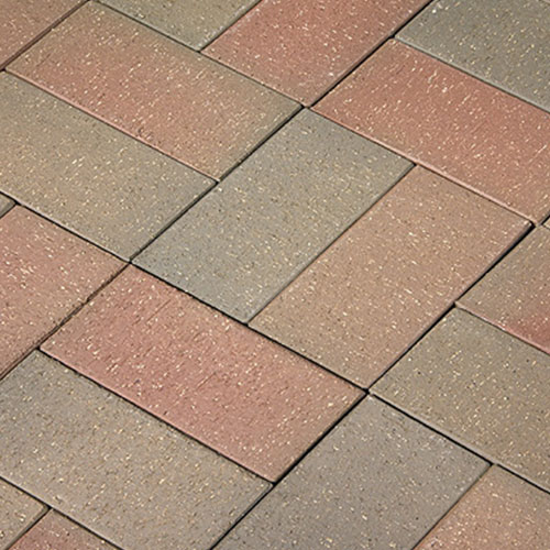 City Line Pavers Product by  The Belden Brick Co.