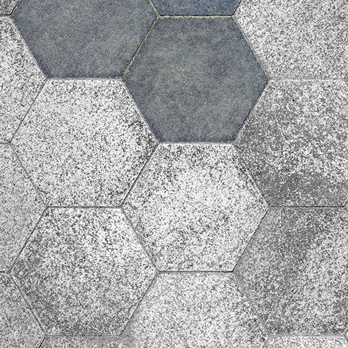 City Park Paver Product by  Unilock