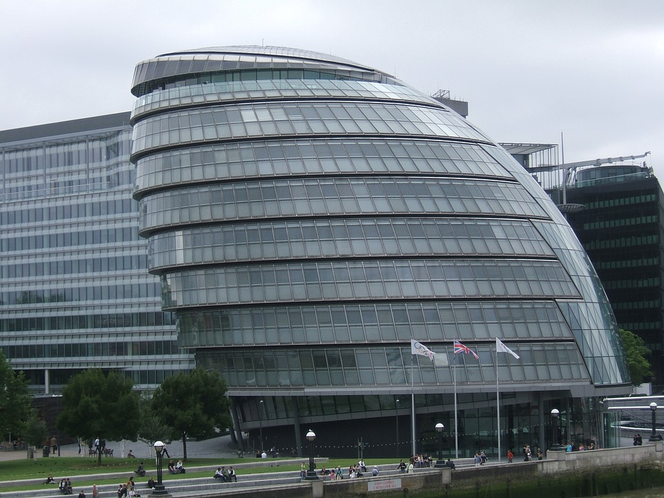 City-Hall-London-England