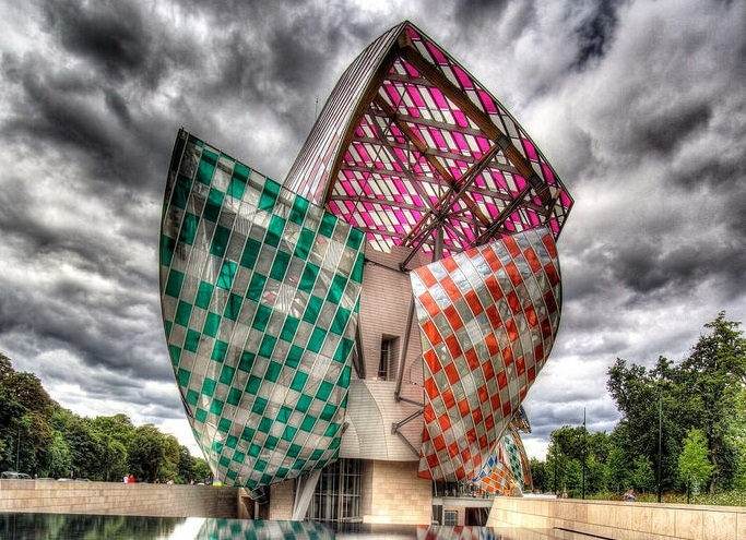 Louis-Vuitton-Foundation-Paris-France
