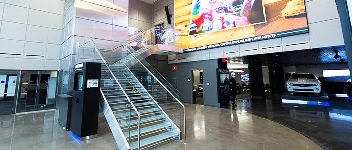 GM World Headquarters-Retail Facility-Project-By-Innovative Building Products.jpg