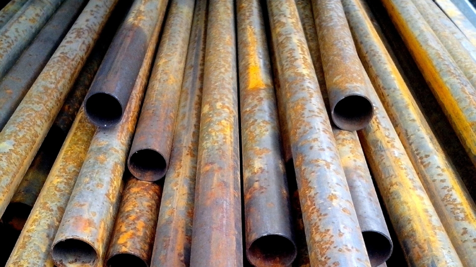 How To Protect Steel From Corrosion Design Ideas For The Built World