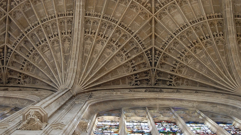 How Gothic Architecture Is Revolutionizing Buildings Today