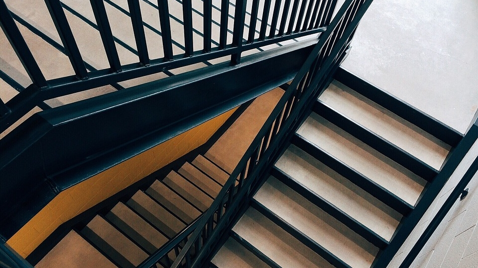 What You Need To Know For Specifying Stairs And Railings   Design Ideas For  The Built World