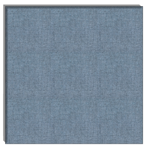 Sonora 1 Inch Panel - Half  Bevel Edge Product by  Acoustics First Corp.
