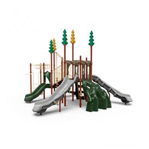 Treetop Peak - Playworld Systems
