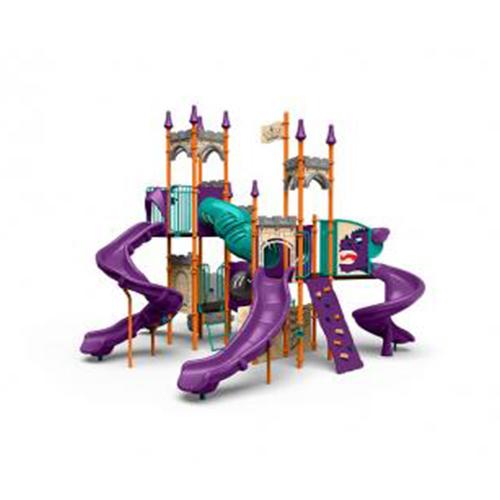 Dragon's Lair - Playworld Systems