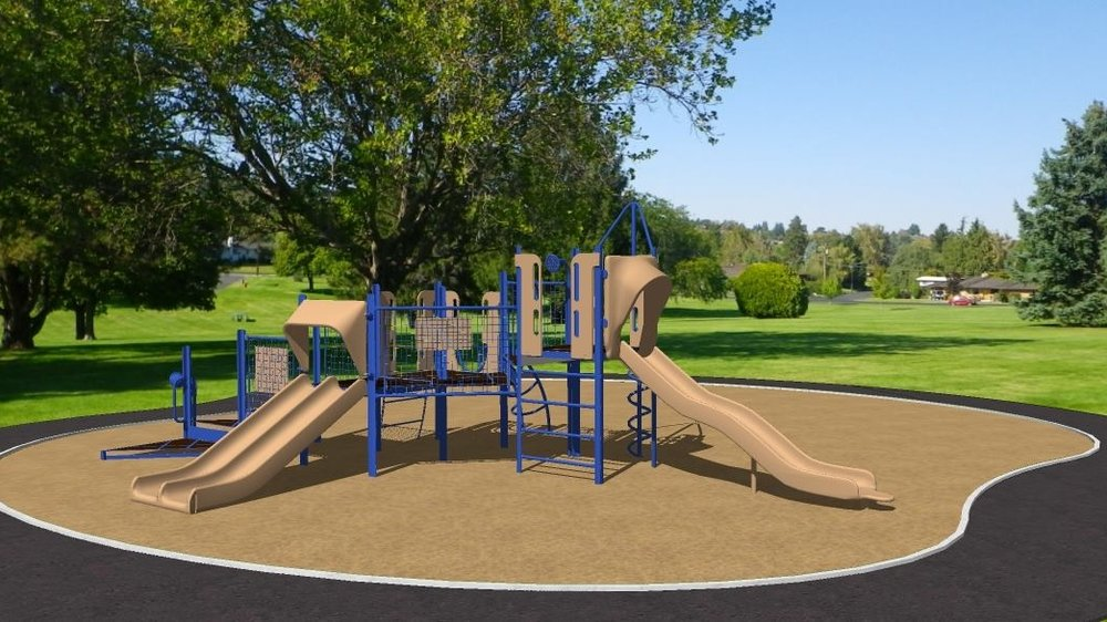 How Playgrounds Are Responding to Technology | Design Ideas ...