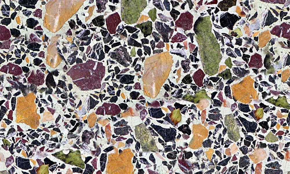 Choosing Terrazzo Flooring For Your Project Design Ideas
