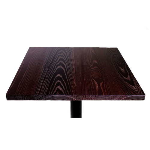 New Port Table Top  J.Aaron Wood Countertops   Sir Belly Commercial Tables