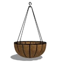 Hanging Basket - Planters Unlimited
