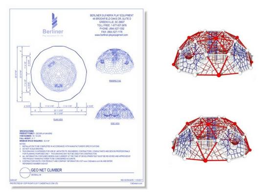 3426-027 Geoball 0.5