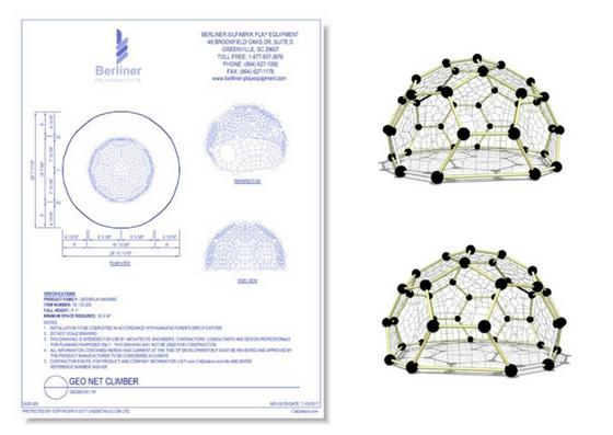 3426-028 Geobucky