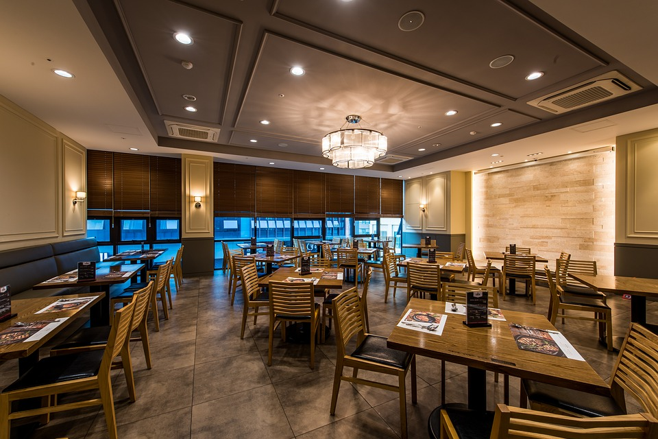 Why Interior Design Is Important For Restaurants | Design Ideas For The  Built World