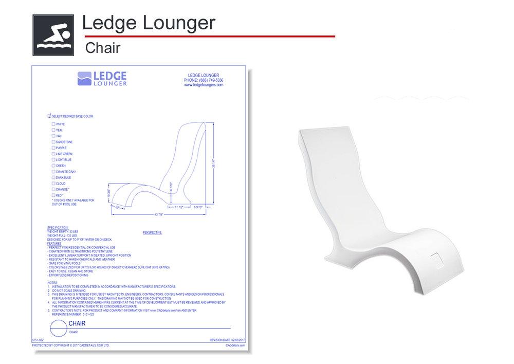 5151-022 Chair