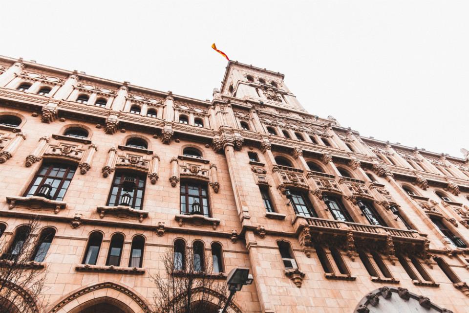 Revitalizing Historic Buildings as Modern Spaces