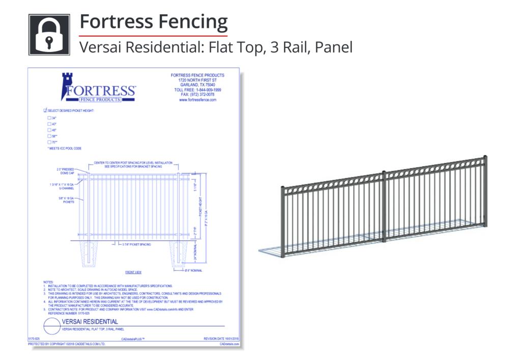 Fortress-Fencing-Versai-Rail-CADdrawing.png