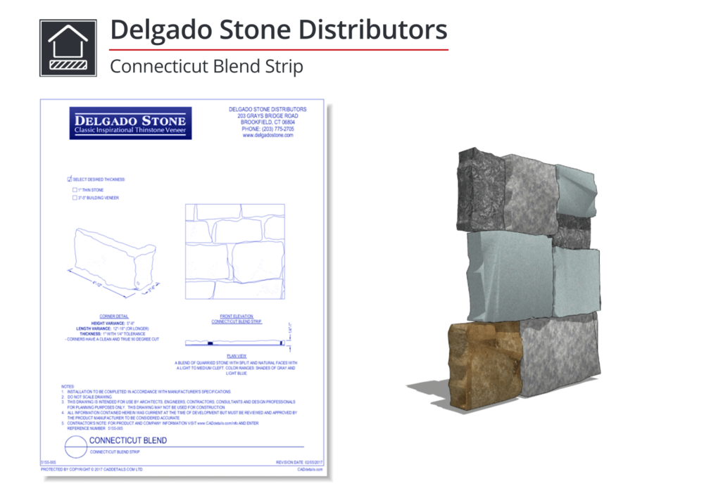 Delgado-Stone-Distributors-Connecticut-Blend-Strip-CAD-Drawing.png