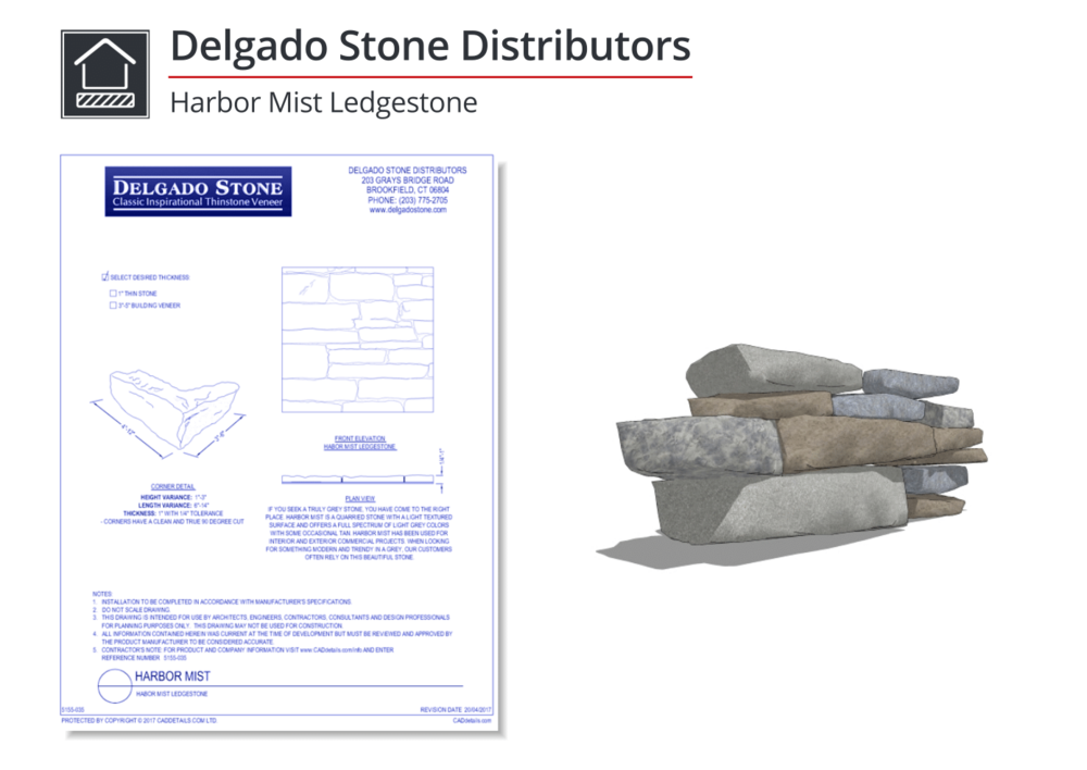 Delgado-Stone-Distributors-Harbor-Mist-Ledgestone-CAD-Drawing.png