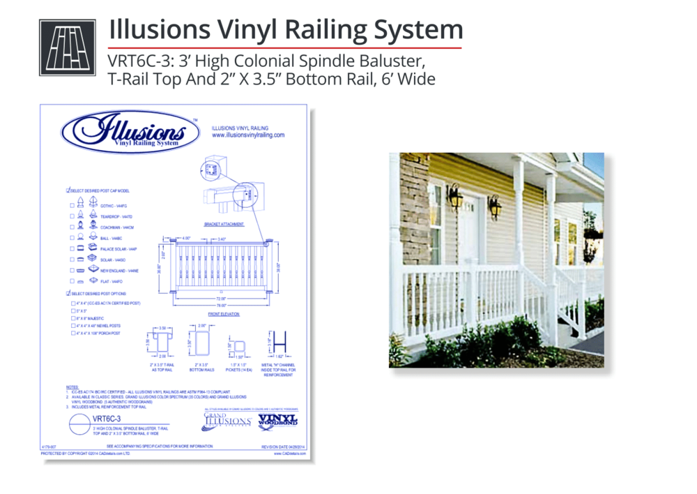 Illusions-Vinyl-Railing-System-High-Colonial-Spindle-Baluster-CADdrawing.png