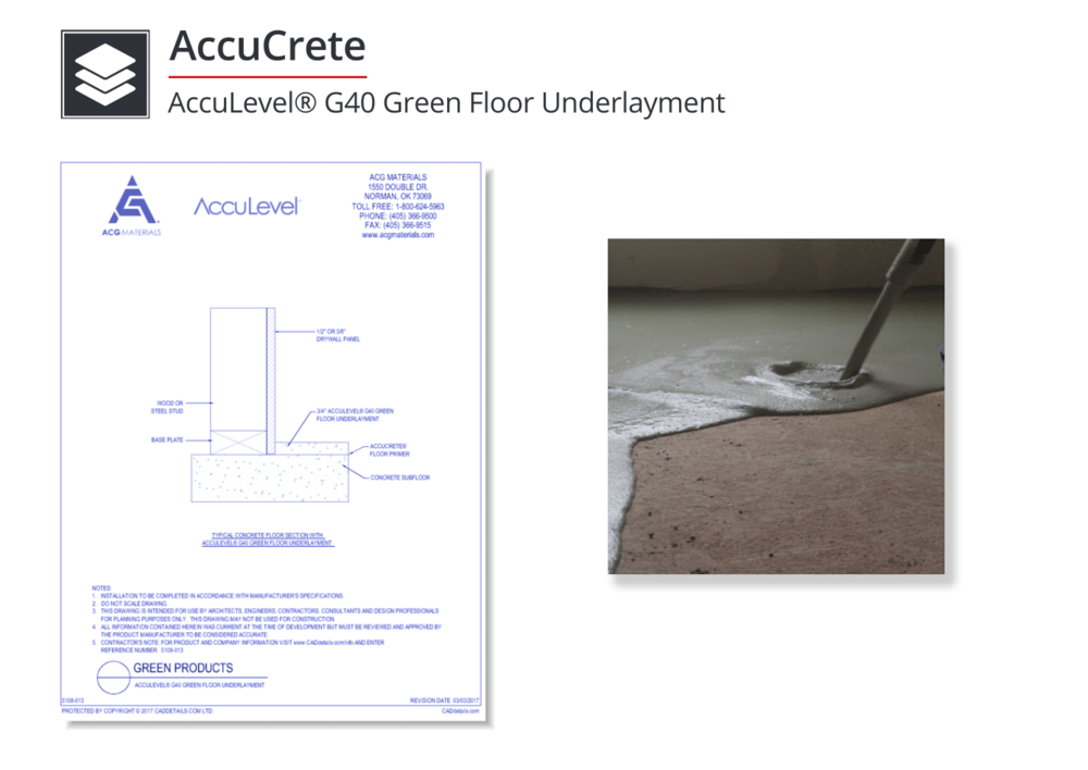 AccuCrete-AccuLevel-G40-Green-Floor-Underlayment-CADdrawing.png