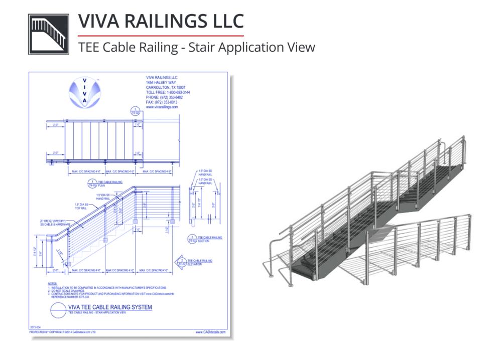 VIVA-Railings-TEE-Cable-Railing-CADdrawing.png