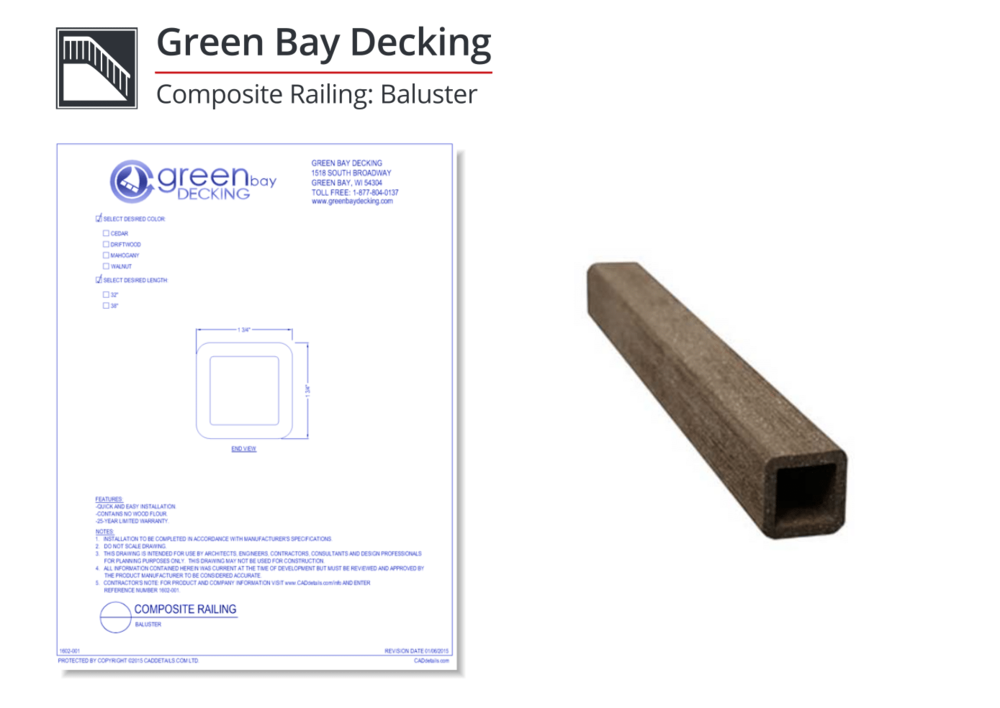 Green-Bay-Decking-Composite-Railing-Baluster-CADdrawing.png