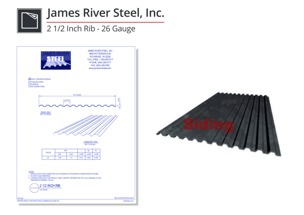 James-River-Steel-Inc-2inch-Siding-CADdrawing.png