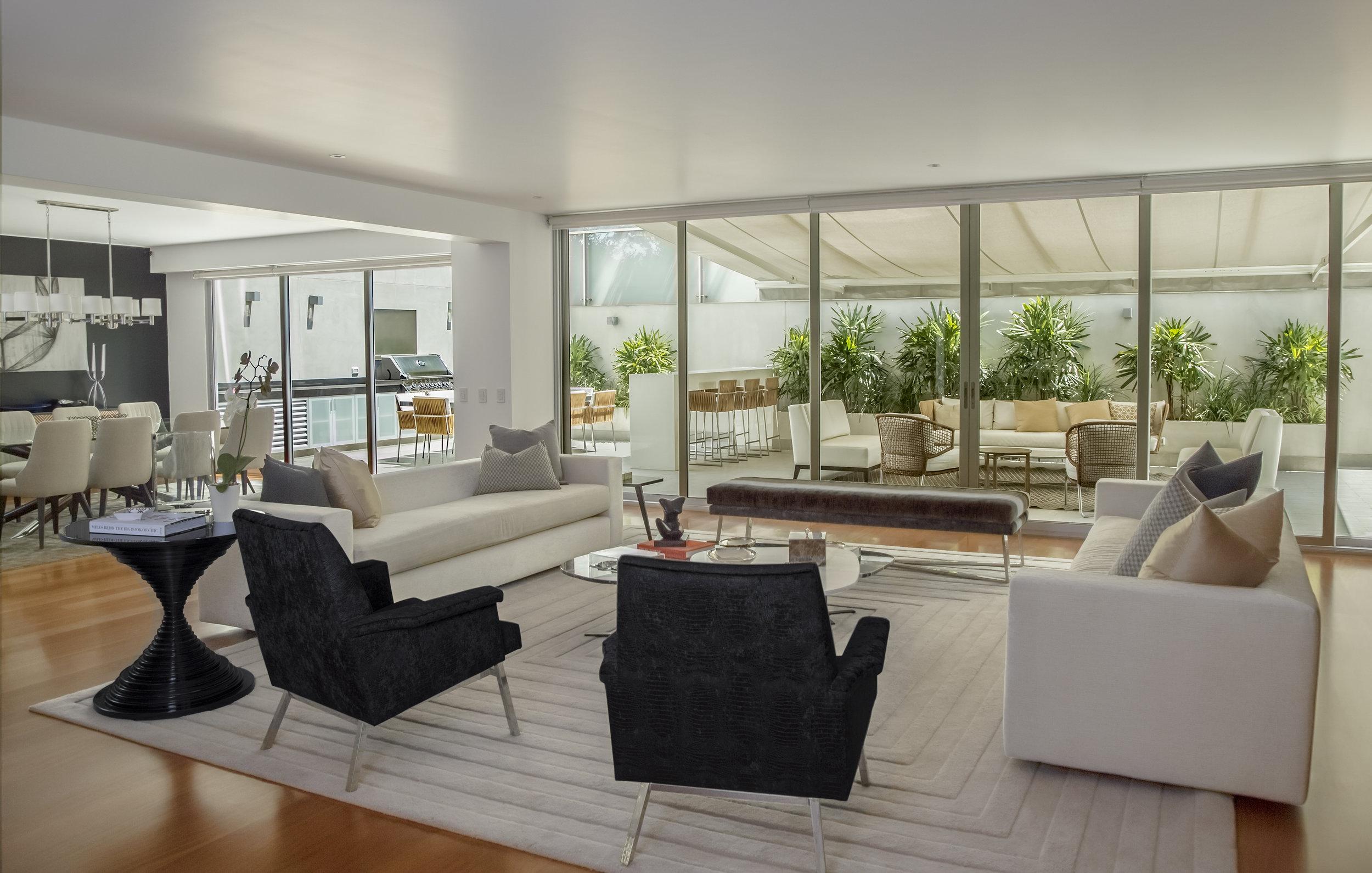 Top 5 Luxury Interior Design Trends That Will Kick Start 2019