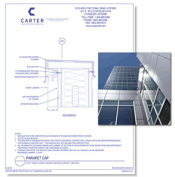 Conventional Wall Assembly - Evo Panel System
